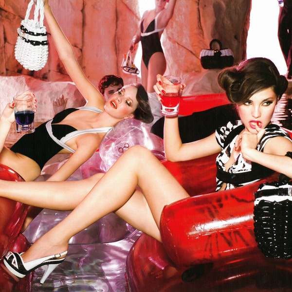 Photography by Ellen von Unwerth